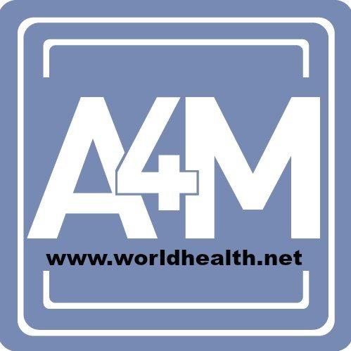 A4M Logo