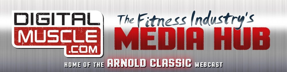 The Fitness Industry's Media Hub