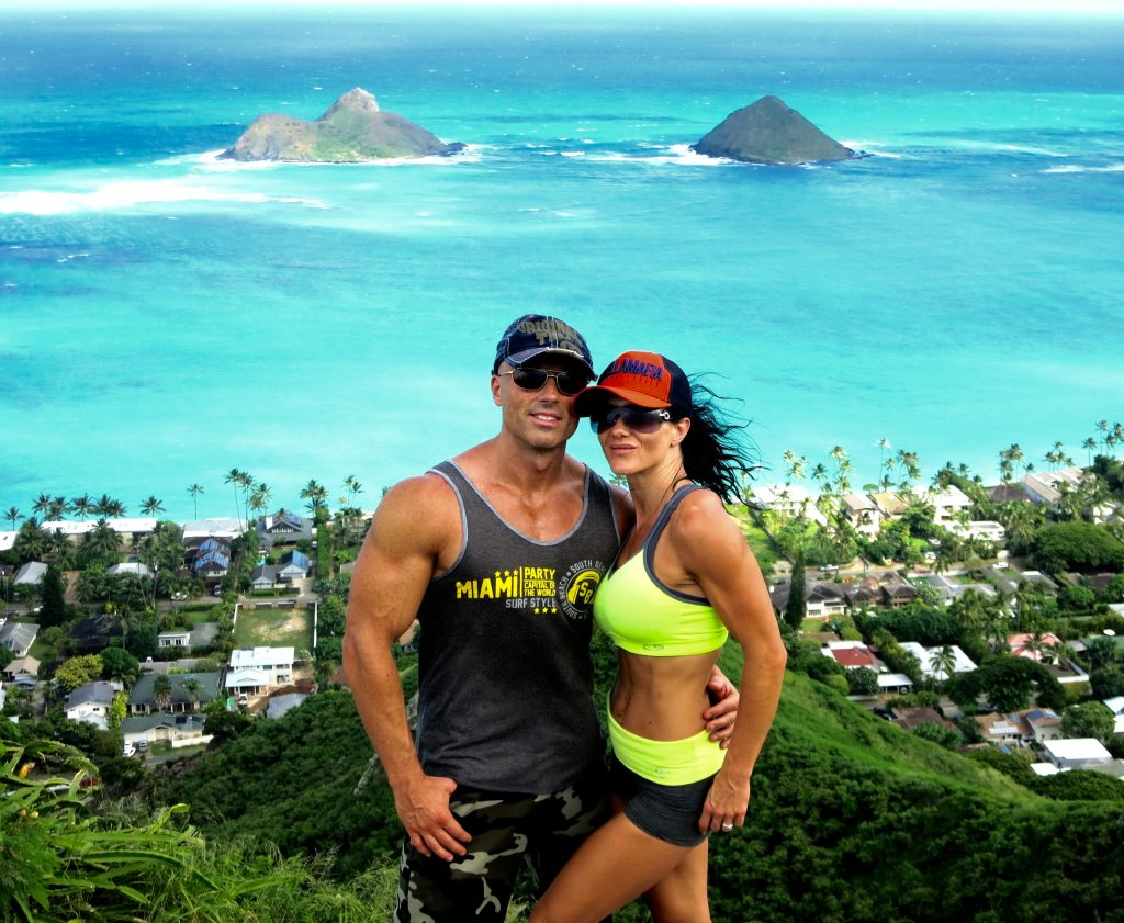 Wilk Hawaii Pic