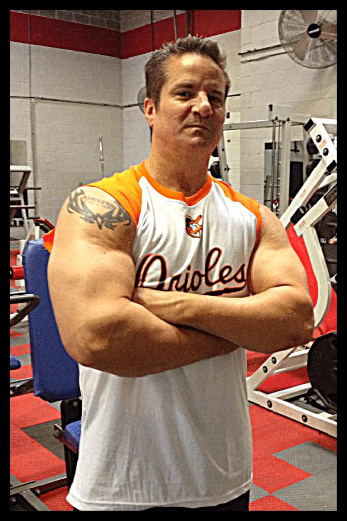Roch Kubatko - Digital Muscle 1