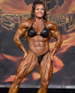 Female Bodybuilder Of The Year Digitalmuscle Com Women bodybuilders do not typically build muscle as quickly or significantly as men; female bodybuilder of the year